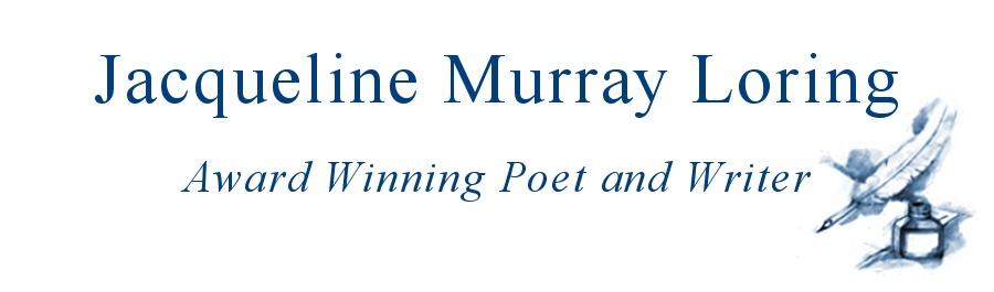 Jacqueline Murray Loring